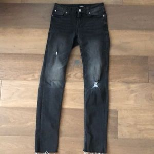 Kids Hudson jeans-size 14